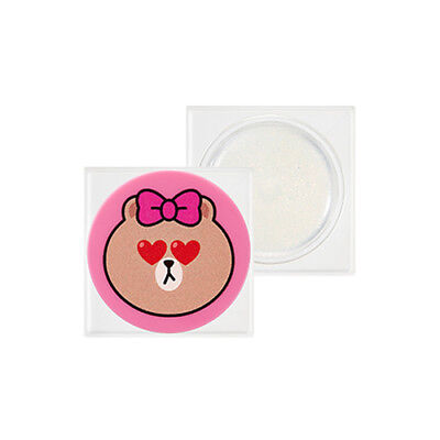 [MISSHA] Tangle Jelly Pearl Plumper (Line Friends Edition) - 4g / Free Gift