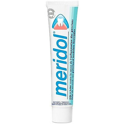 MERIDOL Dentifrice Protection gencives - 75ml