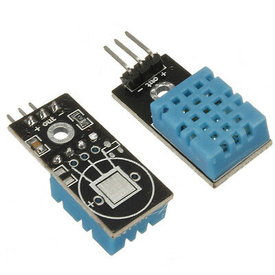 High Quality 5V Temperature And Relative For Humidity Sensor Module DHT11