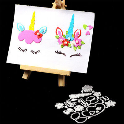 Lovely Metal Cutting Dies DIY Scrapbooking Photo/Album Decor Embossing#1