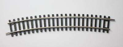 Hornby OO R606 1 x 2nd Radius Standard Curve NEW FNQHobbys