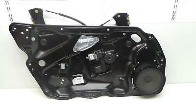 VW Passat B6 2005 - 2011 Left Front Electric Window Regulator & Motor