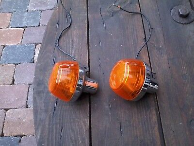 Honda CB 350 400 500 750 Four K0-K6   2 Blinker  US-Model
