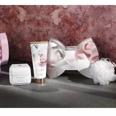 55ca5ce03 TED BAKER - Cherished Treasures - Christmas Gift Set - Brand New ...