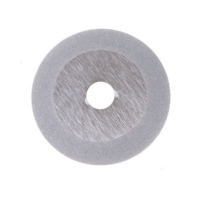 100mm 4'' Glass Stone Grinding Cutting Tool Diamond Coated Flat Wheel Disc JDUK