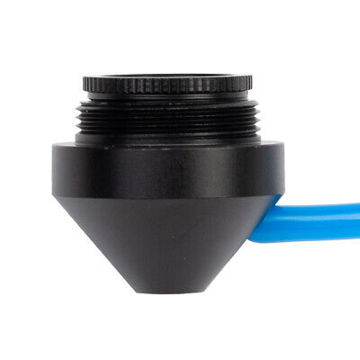 Air Nozzle Compound Universal Engraving Nozzle for CO2 Laser Head Cutter Machine