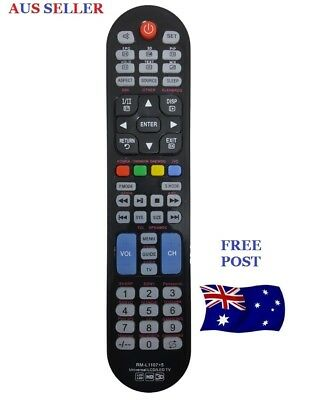 Hisense Smart TV Universal Remote Control For LED LCD 3D HD TV Replacement NEW