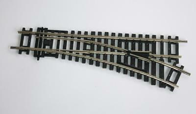 Hornby OO R8073 Right Hand manual 2nd radius points NEW FNQHobbys
