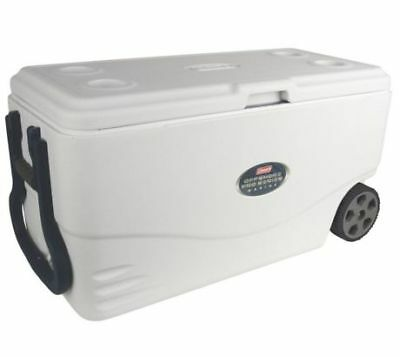 NEW MARINE ULTIMATE Xtreme Cooler Coleman 3000003699 58 Qt 75 Can