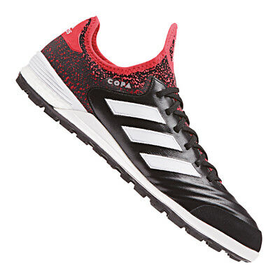 sneakers for cheap bae08 16870 Adidas Copa Tango 18.1 Tf Black Red