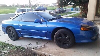 1992 Mitsubishi 3000GT  1992 Dodge Stealth 3000gt twin turbo awd 92k miles clean title