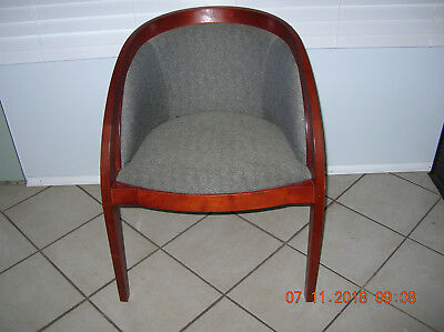 bedroom chair unique and very solid