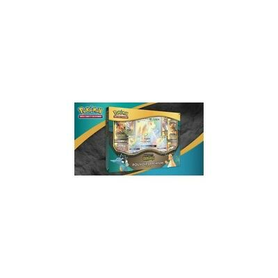 Pokémon Coffret 7.5 Majeste des dragons Dracolosse Hyporoi GX FR Collection Pouv