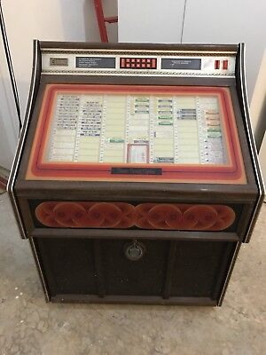 Jukebox Rowe Juke-box , Juke Box