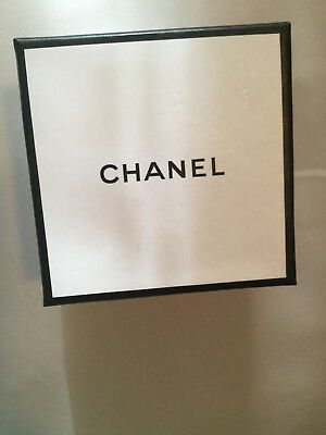 New Chanel VIP GIFT earrings .