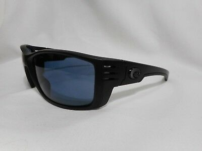 00b1821410 Brand New 100% Authentic Costa Del Mar Cortez 580P Polarized Sunglasses CZ01