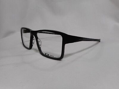 677f42c6ac5 Brand New 100% Authentic Oakley Chamfer 2 OX8040-0154 Eyeglasses Frame 54mm