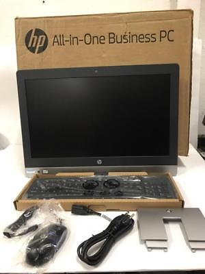HP ProOne 600 G2 All-In-One i5-6500 4GB 500GB Small Scratch On Back Z9V17US#ABA
