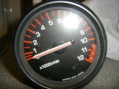 Yamaha TZR 125 Tacho Cable Rev Counter Tachometer NEW 1987-1996