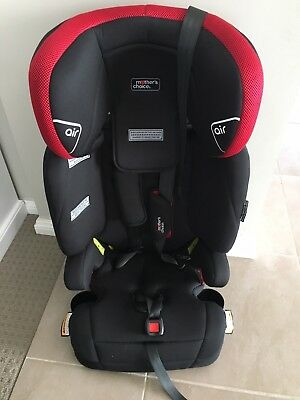 Mother's Choice Convertible Booster Seat 59685326