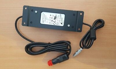 draeger 5704799 DC to DC power adaptor Dräger Oxylog 3000 plus for ambulance