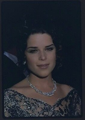NEVE CAMPBELL * 35mm Color Slide Photo  CH59