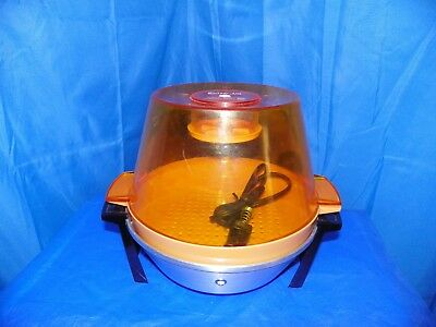 Vintage Hamilton Beach Div. Of Scovill Butter-Up Corn Popper Model 499
