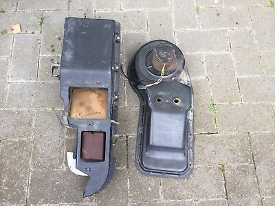 Holden HQ, HJ, HX, WB Heater Boxes
