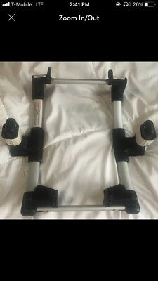 Bugaboo Bee Graco Classic Connect Car Seat Adapter