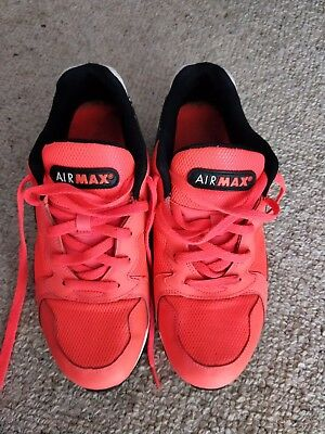 Nike Air Max shoes size us 9.5