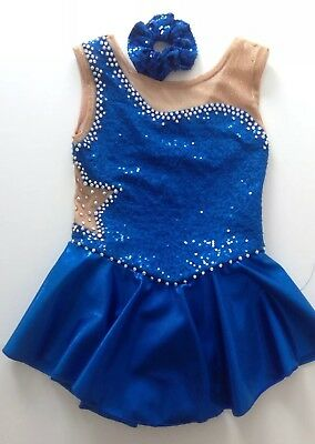Ice Skating / Baton Twirling /Roller Skating Dress