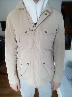 5c3bc27805ac08 JACK   JONES FLOOR JACKET Herren Jacke Blouson JORORIGINALS PRE SPRING  12118199.