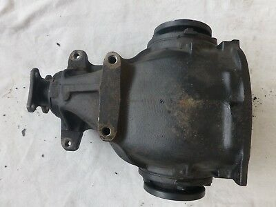 BMW E30 325ix Sperrdifferential 3,91 Viscosperre