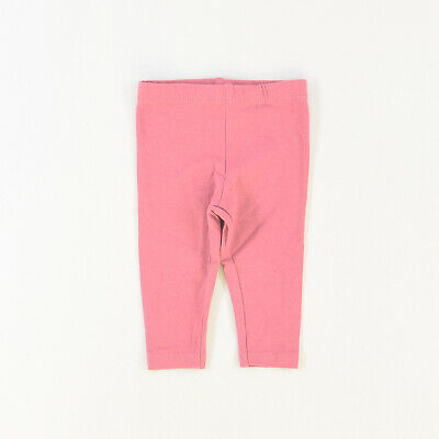 Leggins color Rosa marca Tex 3 Meses  520817