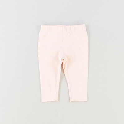 Leggins color Rosa marca Tex 3 Meses  520824