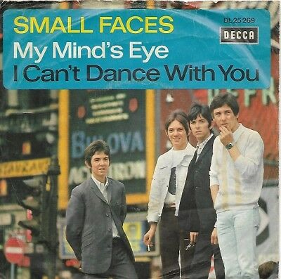 Small Faces-My Mind´s Eye