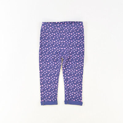 Leggins color Morado marca In Extenso 18 Meses  520931