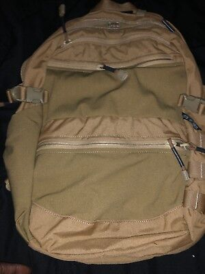 Crye Precision - AVS 1000 Pack - Tactical Backpack - Ranger Green