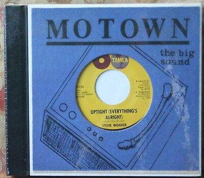 The Complete Motown Singles Vol. 5: 1965 - 6-CD set, mint unopened