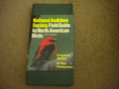National Audubon Society Field Guide to North American Birds Eastern Region 1994
