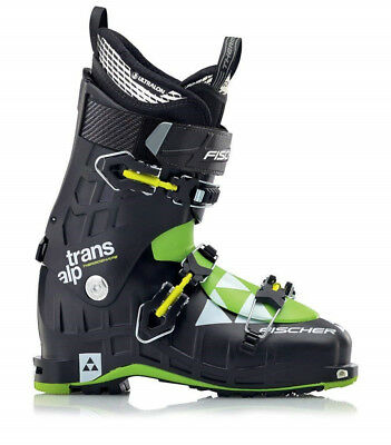 Fischer Transalp Thermoshape Tourenskischuh Ski Touring Boots MP 30.5 in OVP