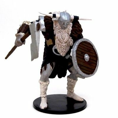 Tyranny of Dragons #27 Frost Giant Dungeons & Dragons Mini Figure D&D