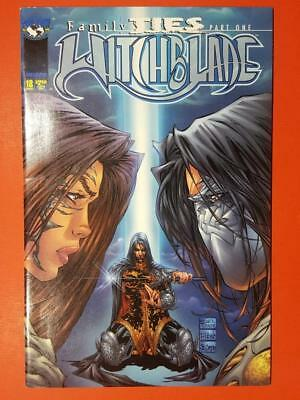Witchblade #18 Image Comics