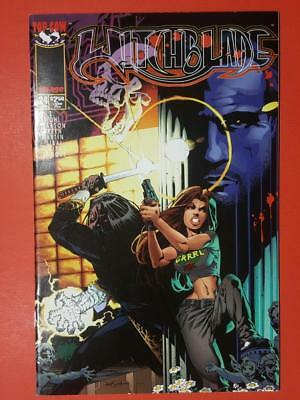 Witchblade #24 Image Comics