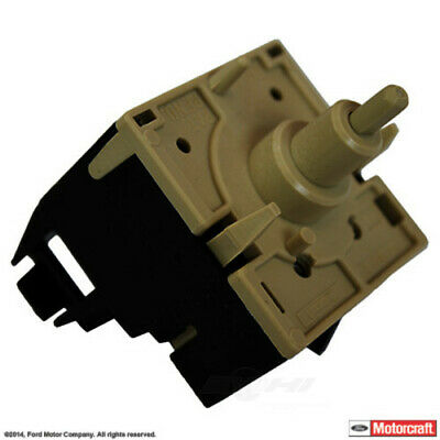 HVAC Heater Control Switch-Temp Control MOTORCRAFT YH-1559
