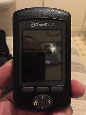 Ypsomed Omnipod PDM ENT450 Diabetes insulin pump