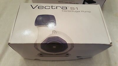 Ecotech Vectra S1 Return Pump Marine Aquarium