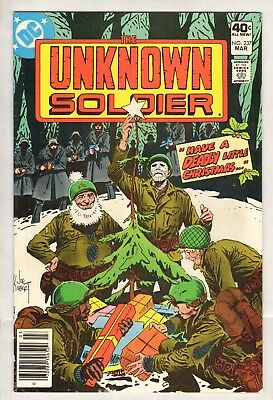 Unknown Soldier #237 (VF/NM) (1980, DC) Dick Ayers!