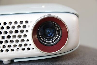 LG PW600 LED Projector