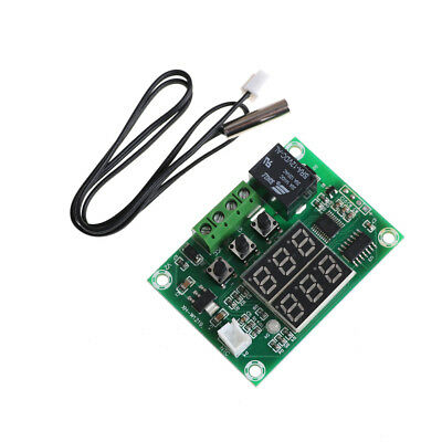 Dc 12V Dual LED Multi-function Cycle Timer Relay Module Delay Time Switch CH